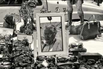 Mercado de las pulgas, 2011