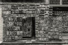 Fachada carrera 8 - Tienda Comics , 2014