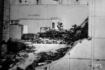 Visión salas del Matadero Distrital